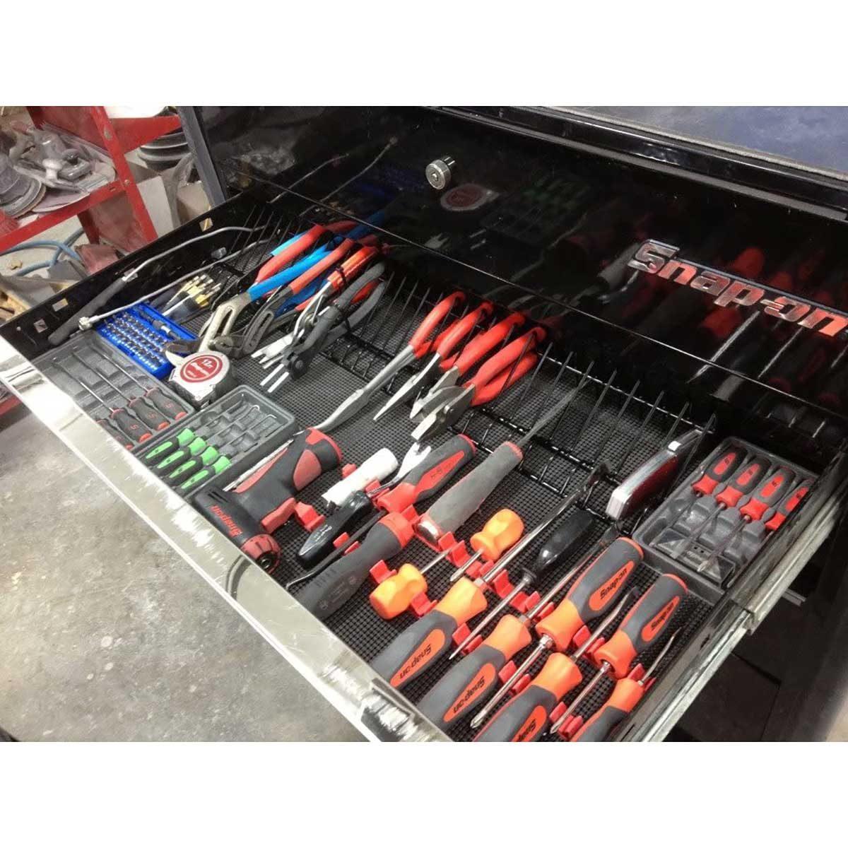 Tool drawer organizer