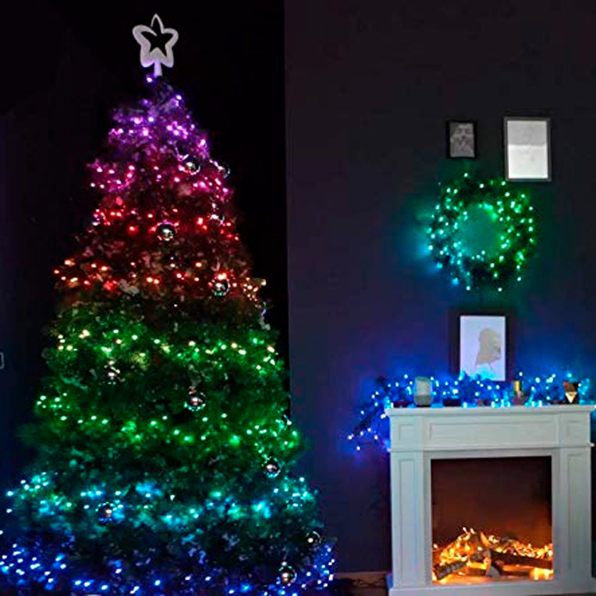 Dazzle Your Holiday Guests With These Smart Home Trends