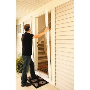 What are Retractable Screens?