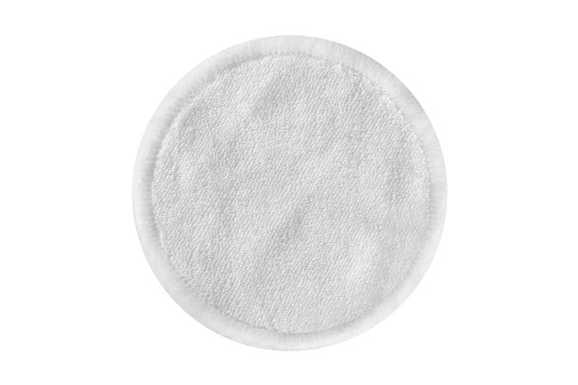 Makeup Remover Pads Reusable 16 Packs Bamboo Cotton Rounds Pads Cleansing Cloth Wipe With Laundry Bag, ProCIV Washable Clean Skin Care Facial Toner Pads Cleansing Towel Wipes (3.15 inch)