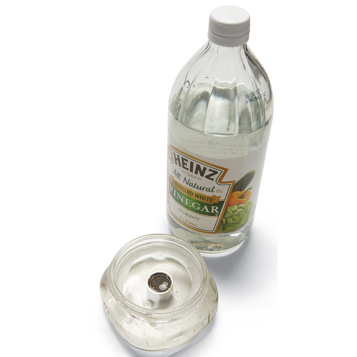 vinegar aerator cleaner