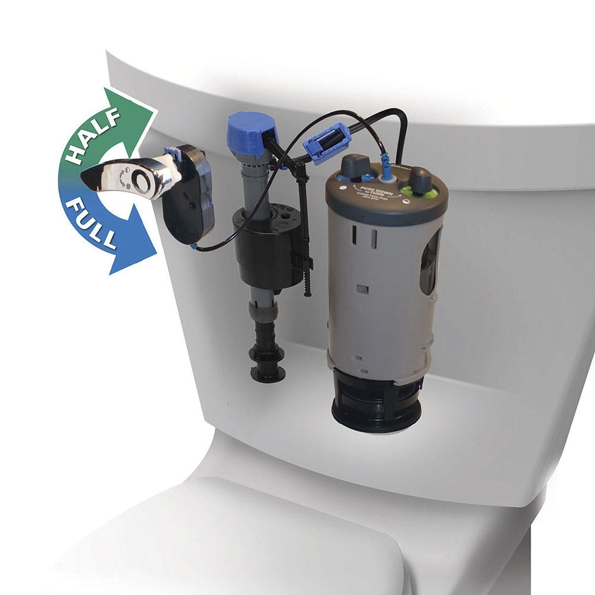 fluidmaster dual flush system kit