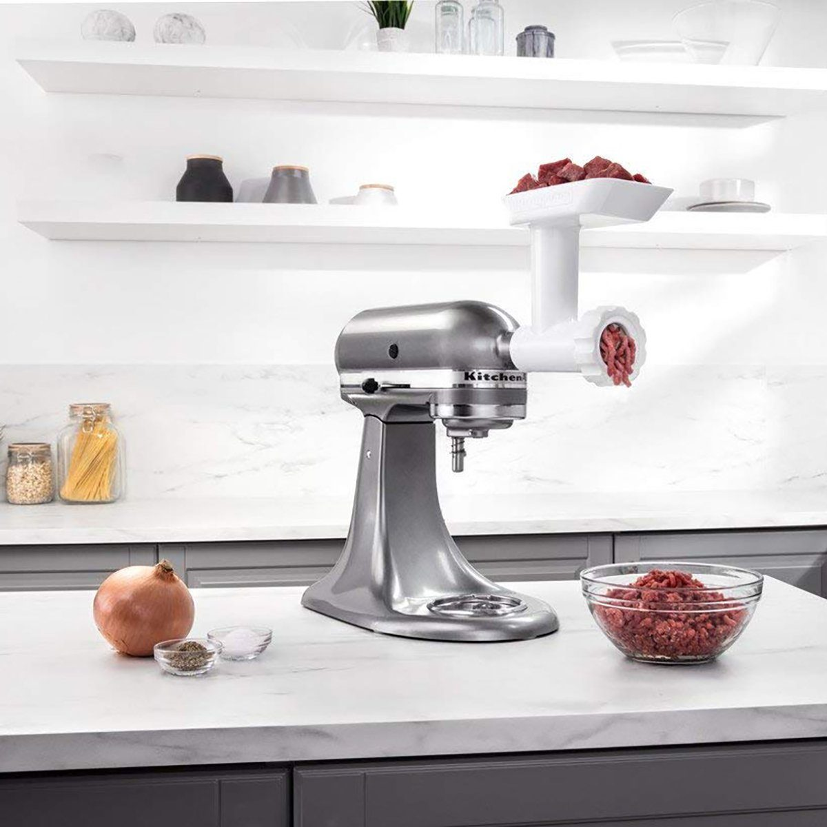 KitchenAid Food Grinder