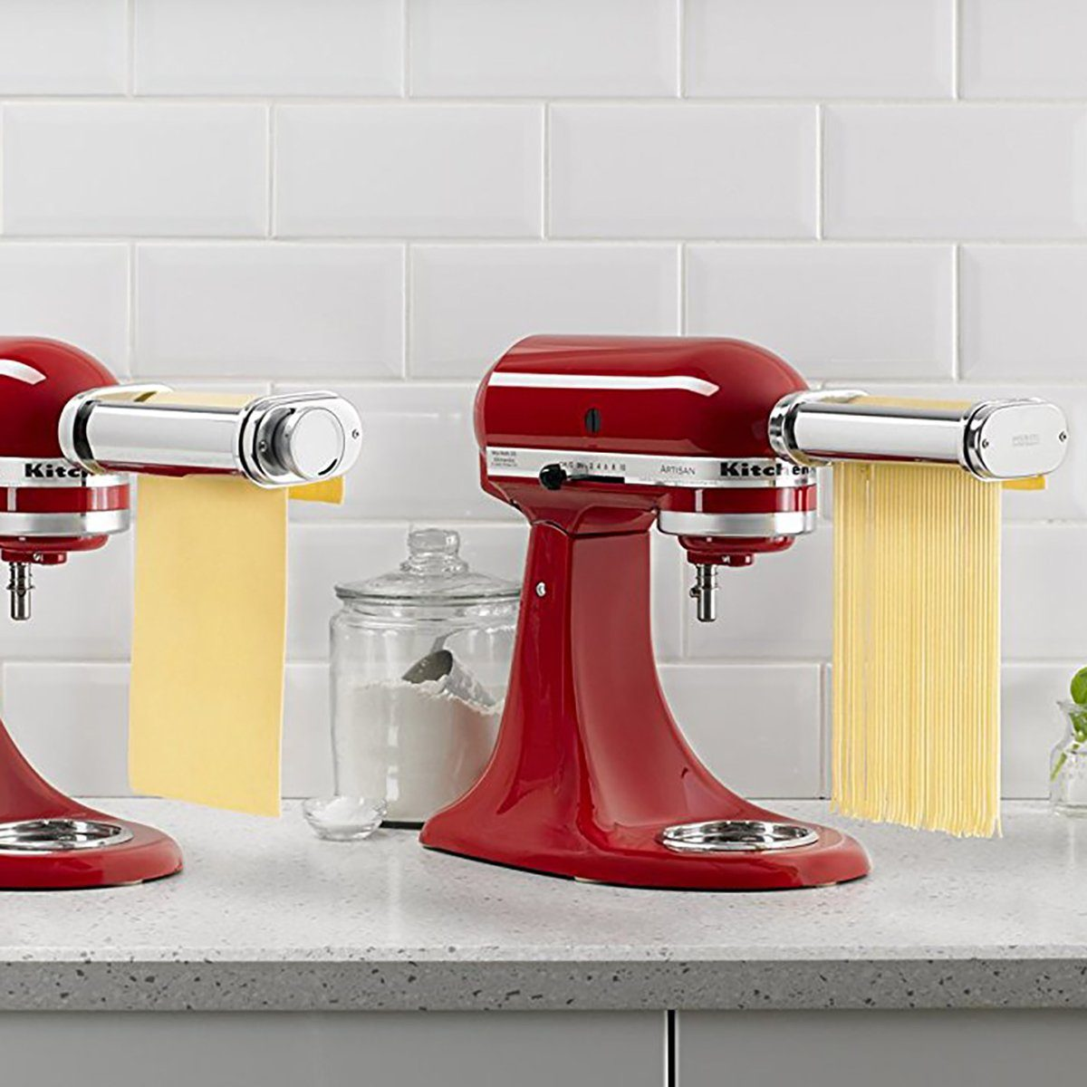 KitchenAid Pasta Sheet Cutter