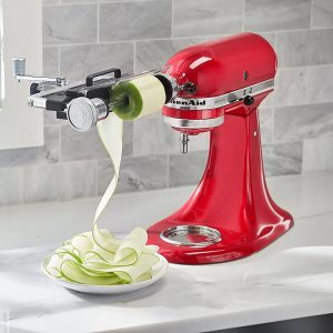 The 12 Best KitchenAid Stand Mixer Attachments You Can Buy on Amazon