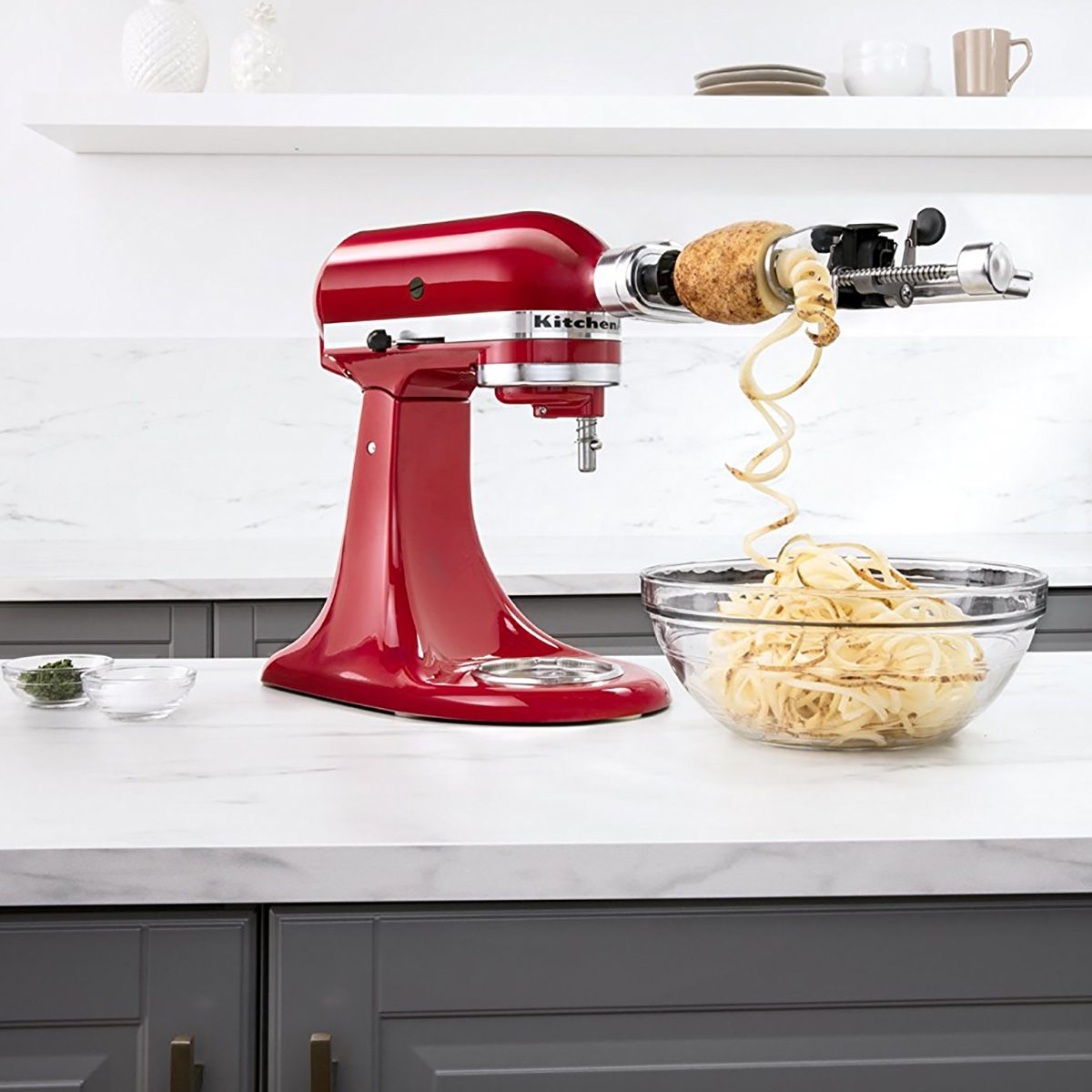 KitchenAid Spiralizer