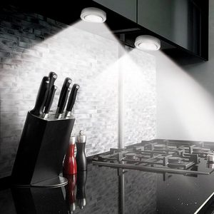 10 Ways to Add Lighting Without Wires or Cords