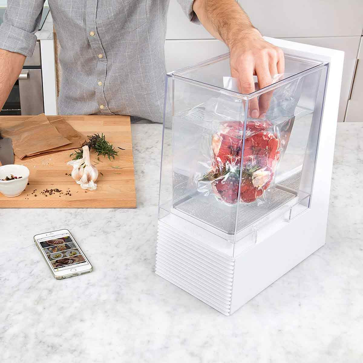 Mellow-Sous-Vide-Precision-Cooker
