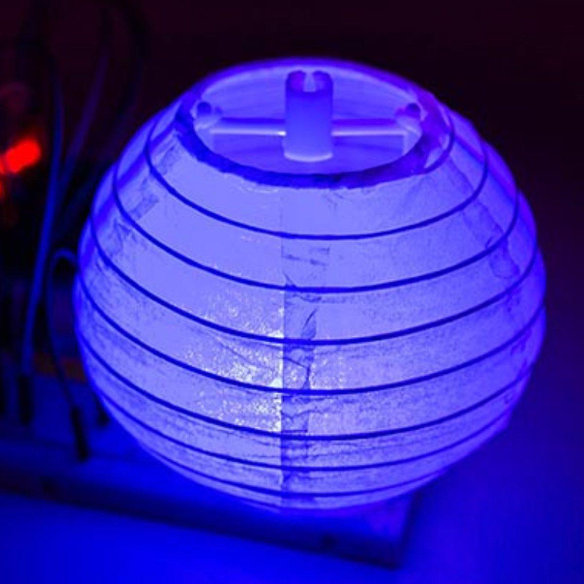 Mood-Lamp