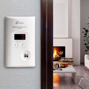 This Month Holds the Highest Risk for Carbon Monoxide Poisoning
