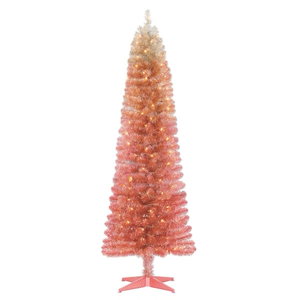 Ombre-Tree