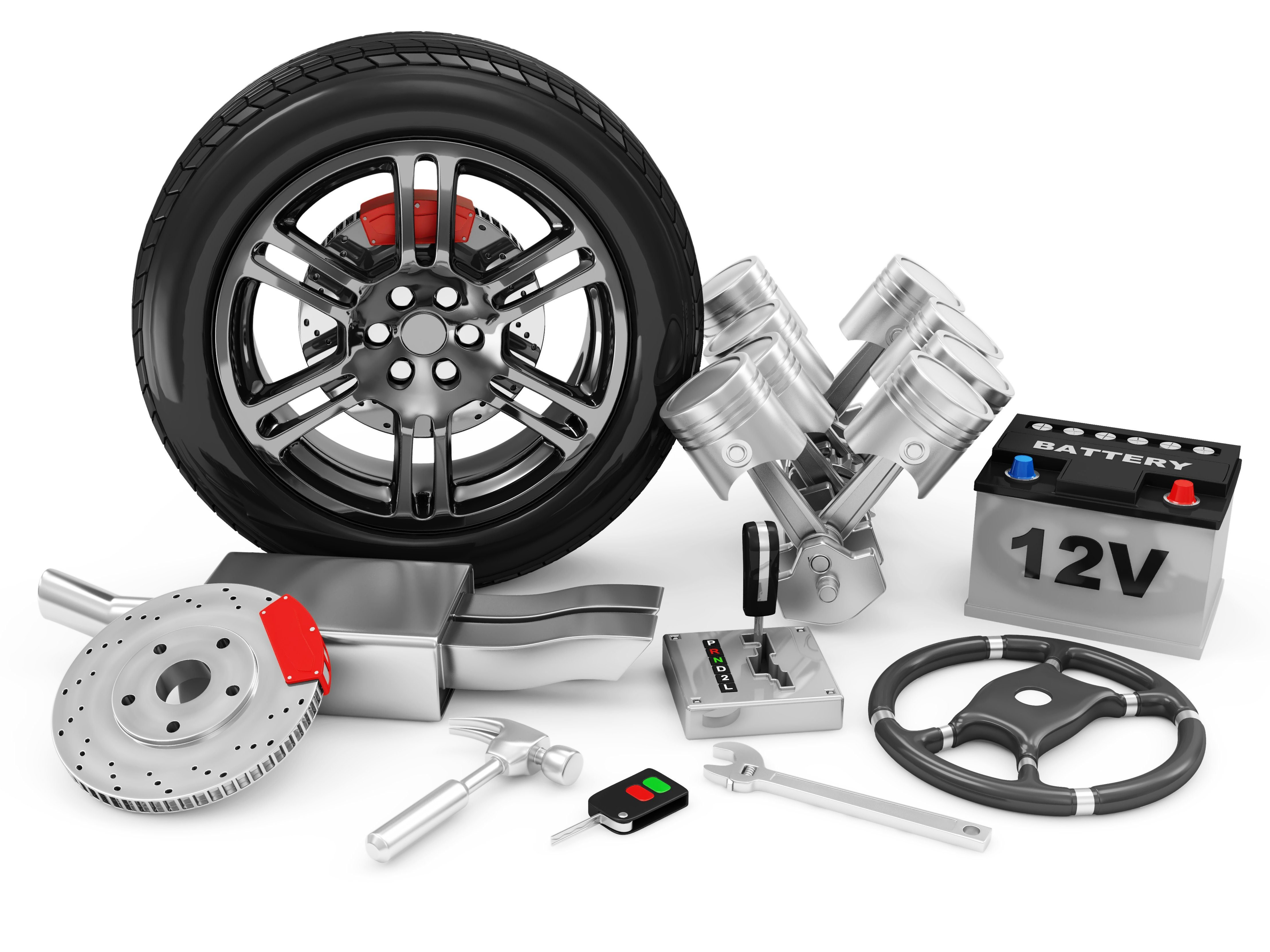 5. Double-Check the Price of New Auto Parts
