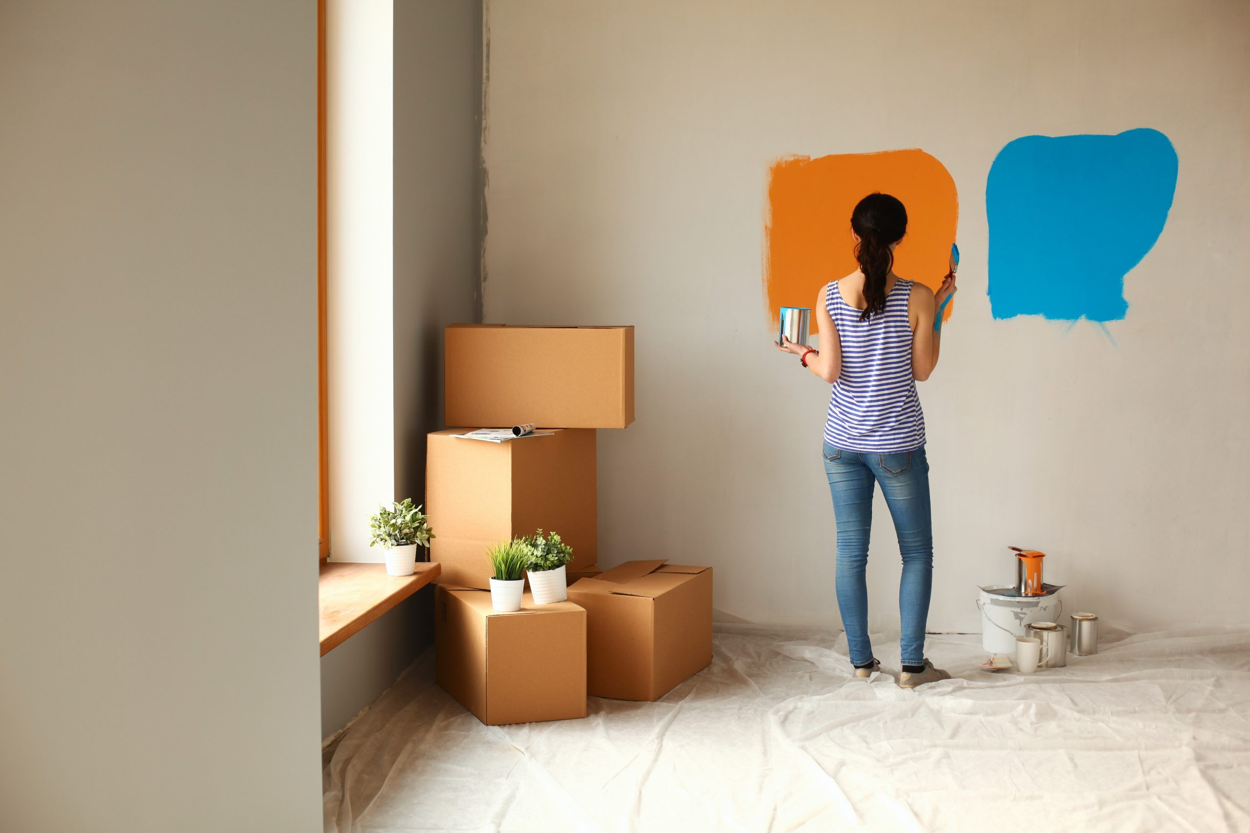 House Painting Mistakes Almost Everyone Makes And How To Avoid Them