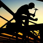 Construction Employment Numbers Continue to Slide in June