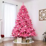 10 Pink Christmas Trees That'll Make You Rethink Holiday Traditions