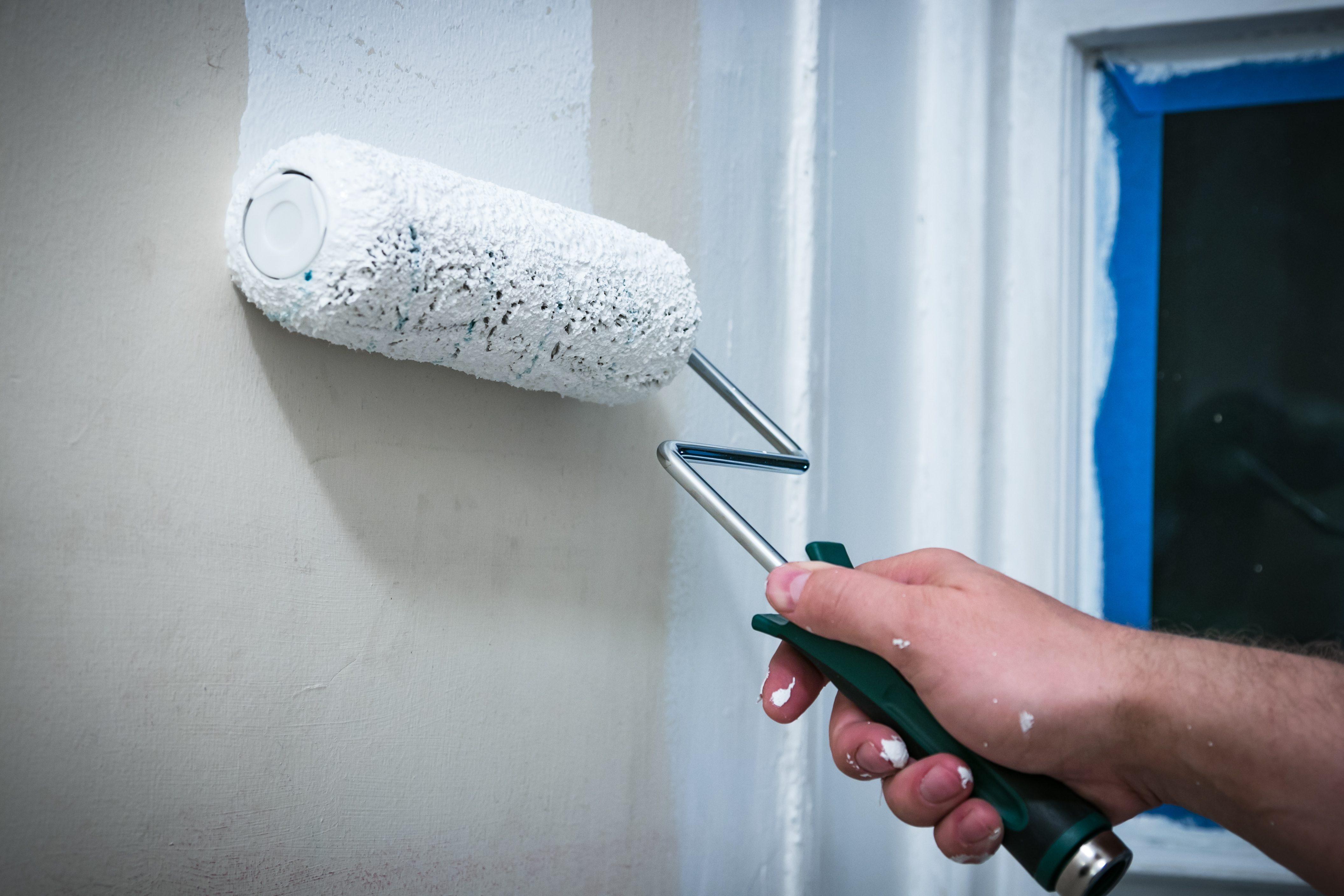 Washing Walls Before Painting Guide Diy Family Handyman