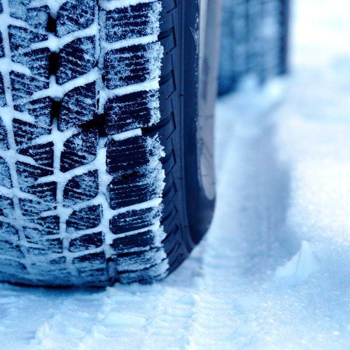 snow-tires