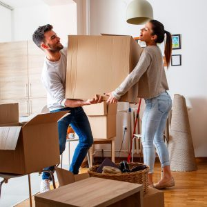 10 Best Ways to Pack for a Move