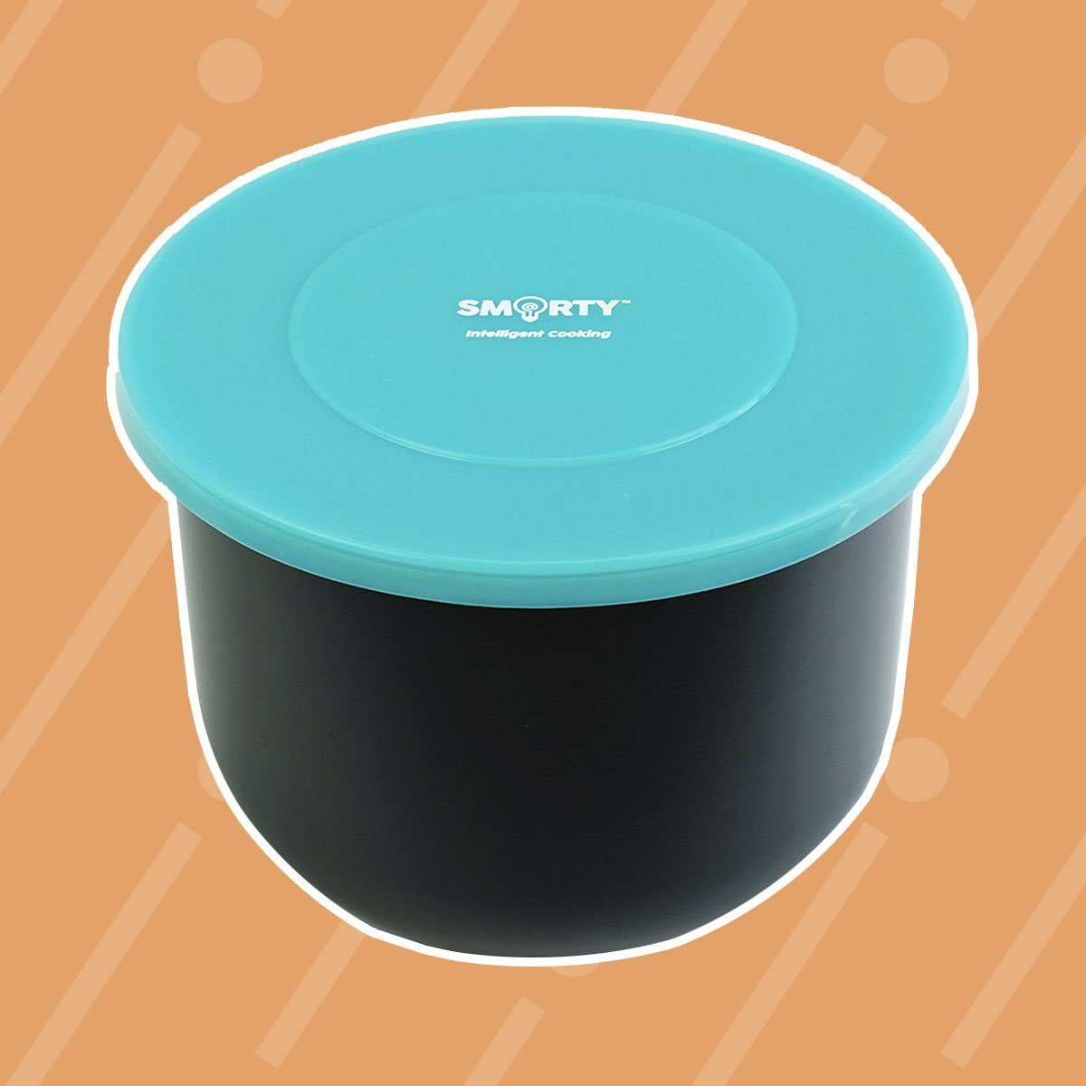 Silicone Lid Cover Seal for Inner Pot 6 Quart
