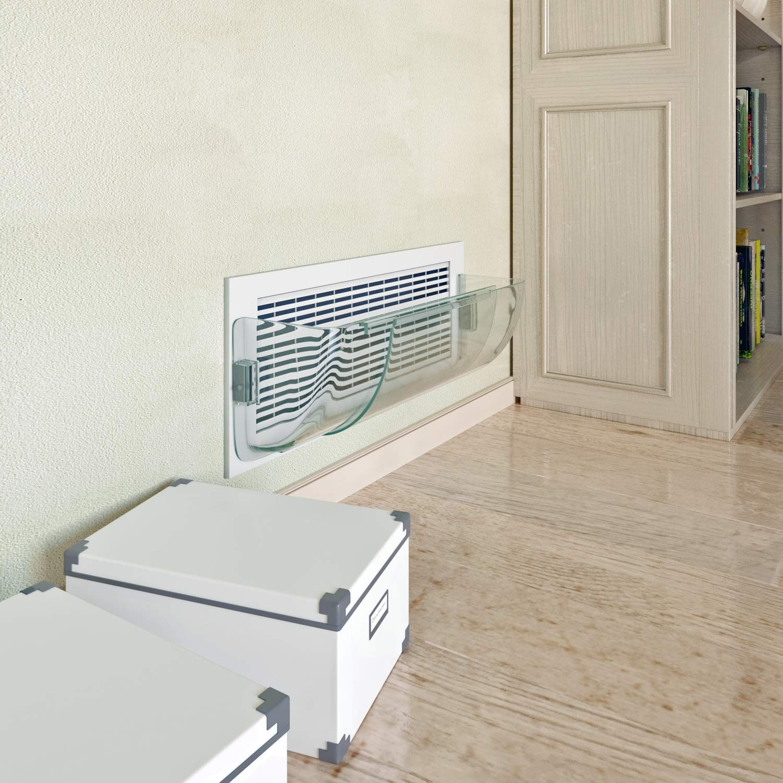 Air Deflector