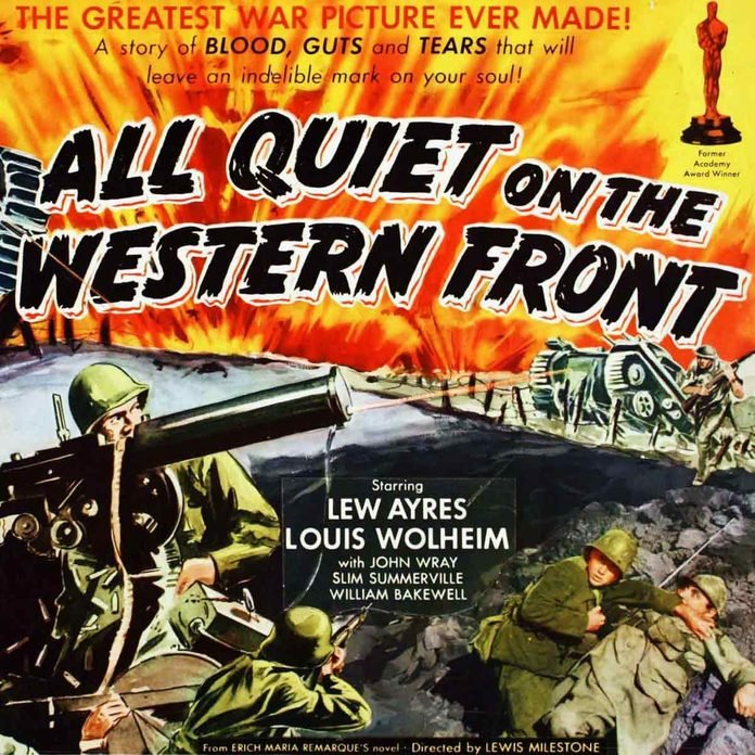 All-Quiet-on-the-Western-Front-starring-Lew-Ayres-and-Louis-Wolheim-a-1930-American-war-film