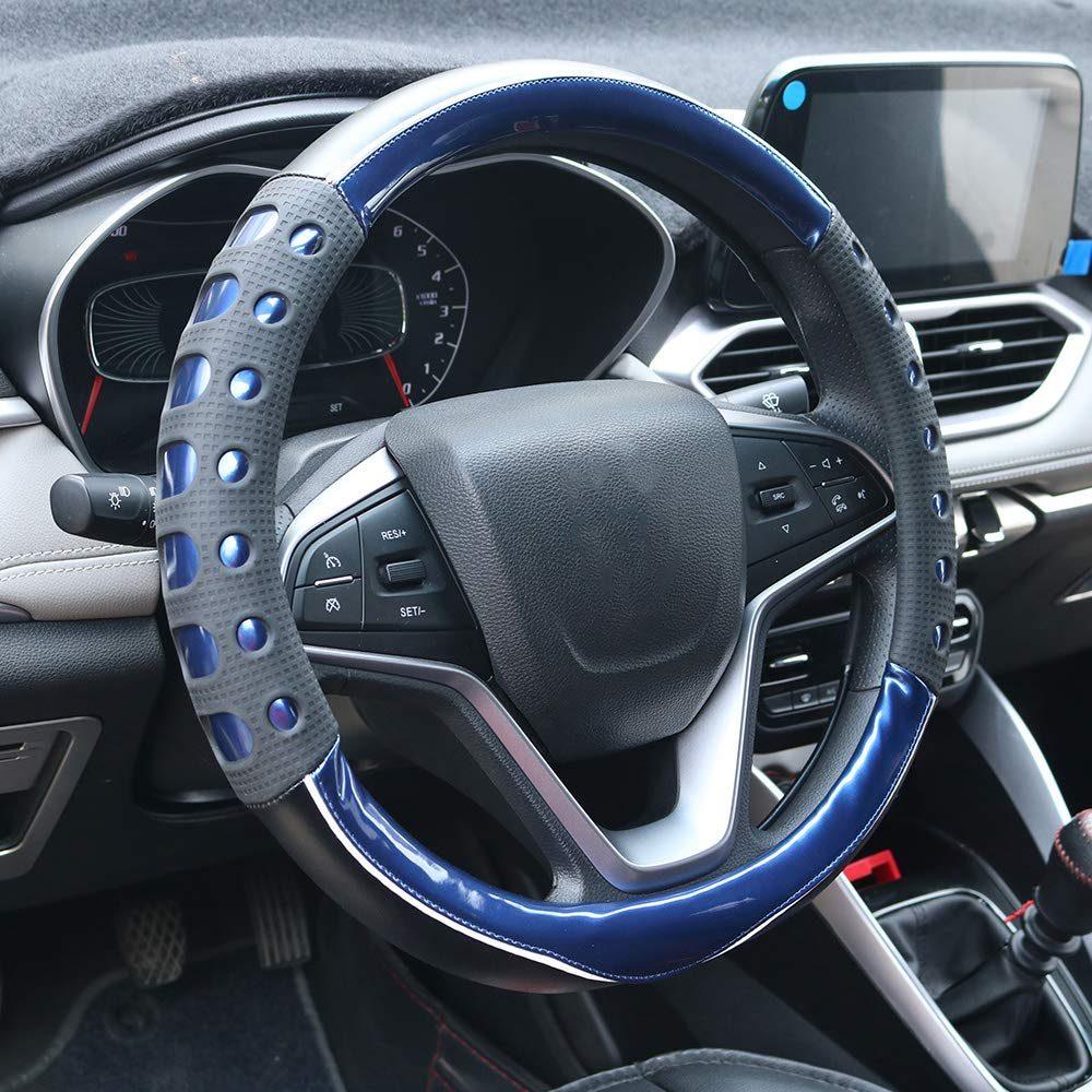 Anti-Slip Handle Steering Wheel Cover