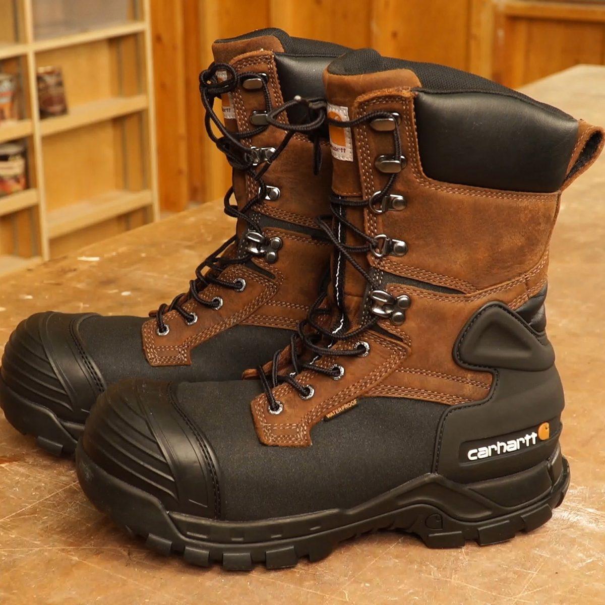 Carhartt-Boot