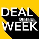 Deal of the Week: Titanium Drill Bit Set