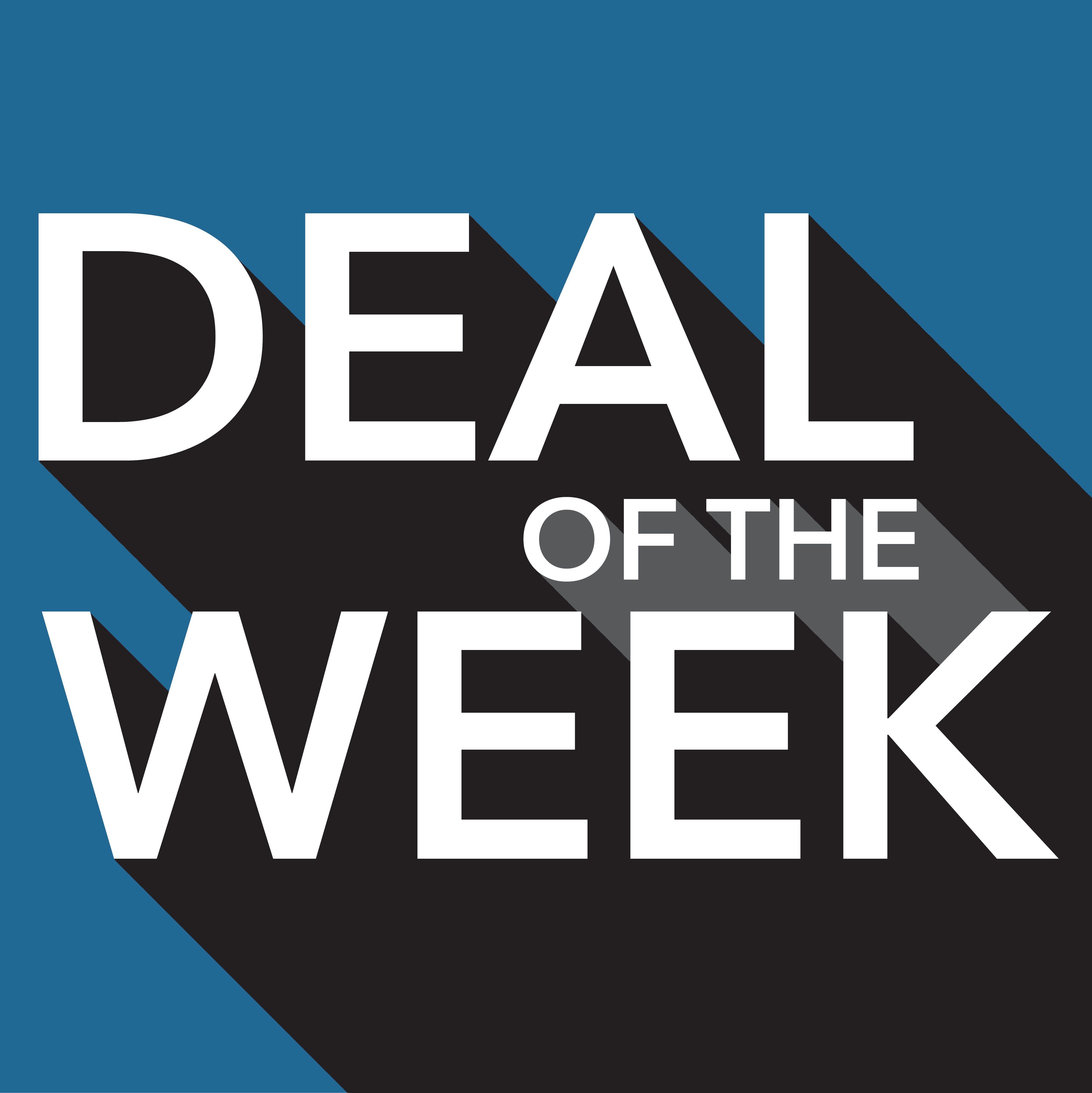 Deal of the Week: Huge Home Renovation Sale