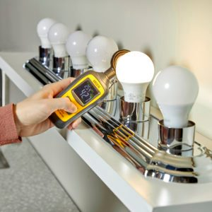 LED Lightbulb Test: Do All Bulbs Shine the Same?