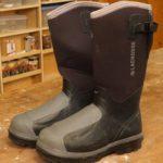 Stuff We Love: Lacrosse Alpha Range Winter Work Boots
