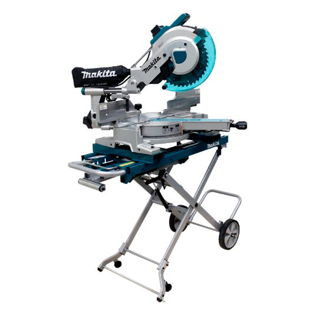 Makita-12-Inch-Compound-Miter-Saw-with-Stand