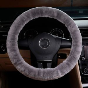 20 Cool Steering Wheel Covers for Your Car