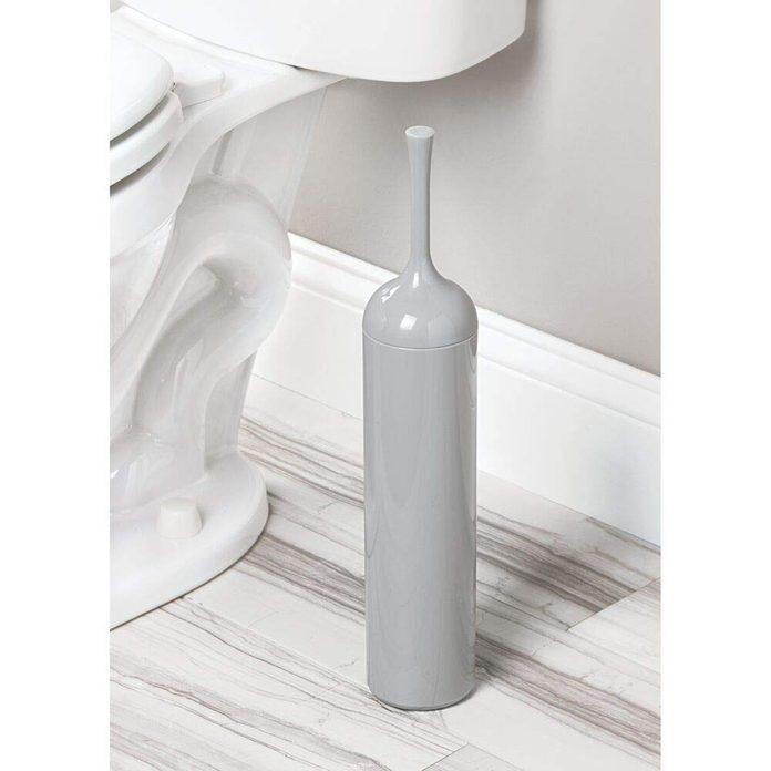 Toilet Bowl Brush and Holder