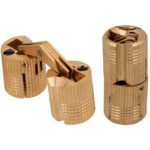 Everything to Know About Barrel Hinges