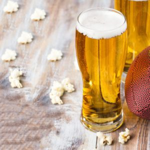 10 Tips for Cleaning Up After a Super Bowl Party