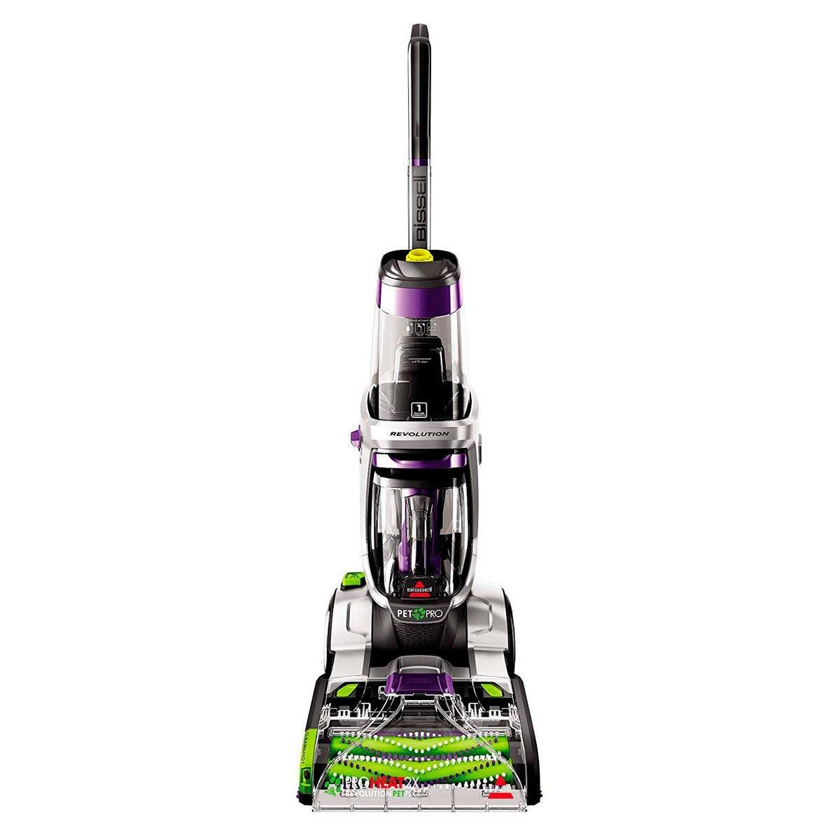 bissel pet pro carpet cleaner