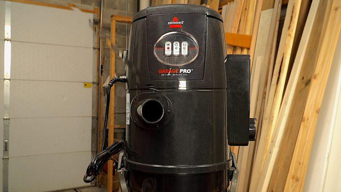 bissell-vacuum