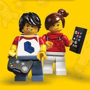 Give Lego Bricks New Life With Lego Replay