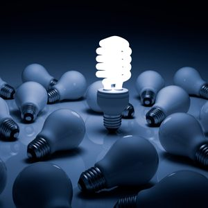 How to Safely Dispose of Fluorescent Light Bulbs