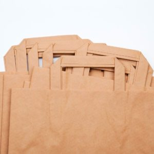 10 Ways to Organize and Store Paper Bags