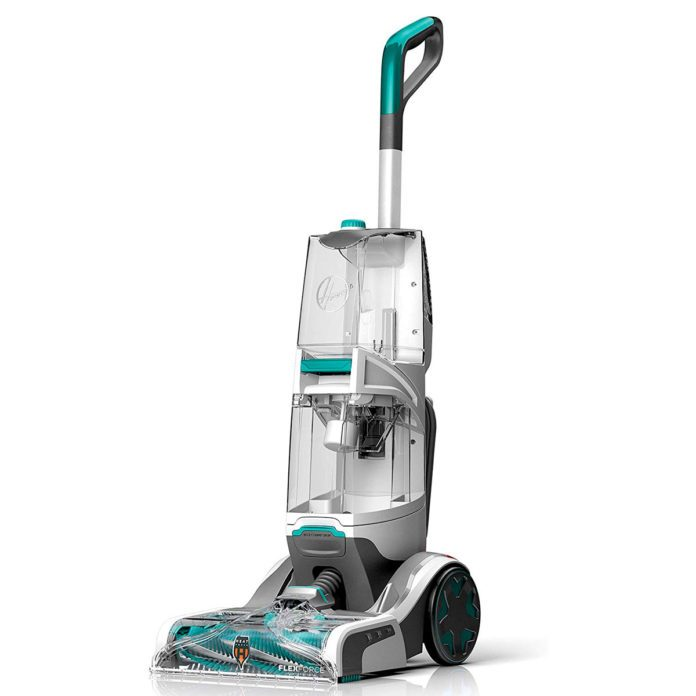 5 Top Carpet Cleaners for Your Home