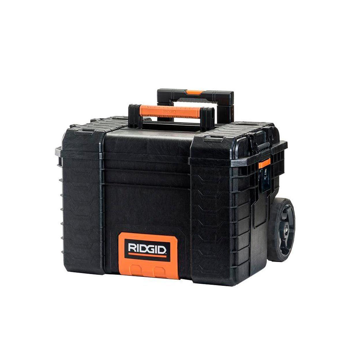 tool storage cart