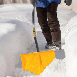 10 Best Snow Shovels on the Market