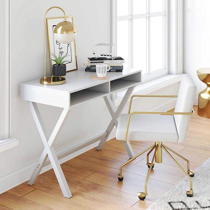 small desk idea