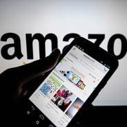 Amazon shopping website phone