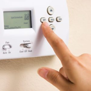 Does Adjusting Your Thermostat Really Save You Money?