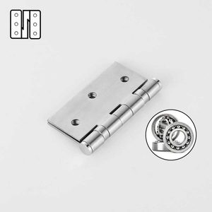 Everything to Know About Ball Bearing Hinges
