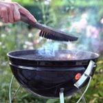 5 Ways to Clean Your Charcoal Grill