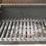 This Pantry Item Will Clean Your Grill In a Snap
